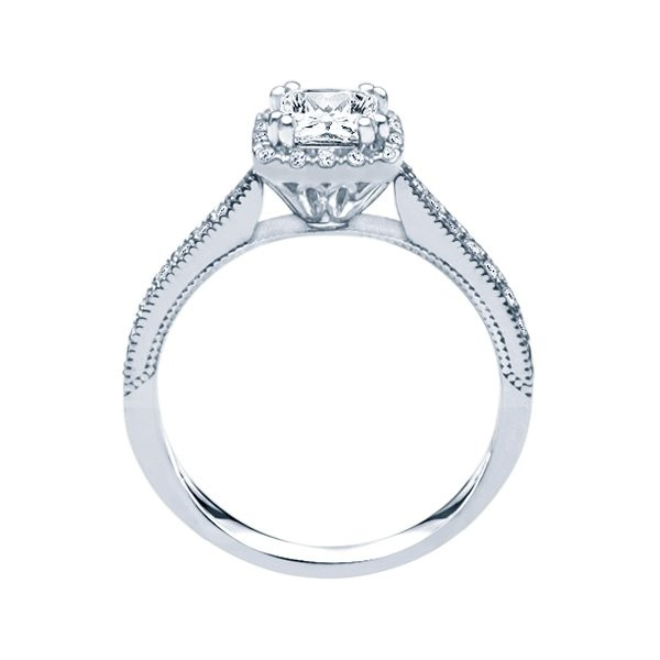 4 Reasons That Why You Should Choose Halo Engagement Rings