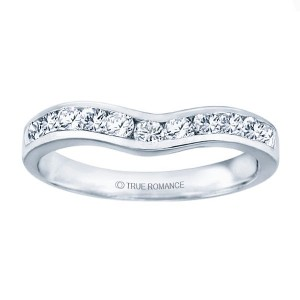 Contour Band - Perfect Way to Make Anniversary Vows
