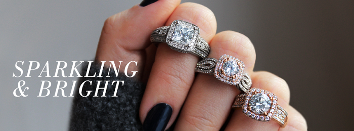 How to Buy a Diamond Engagement Ring for Couples