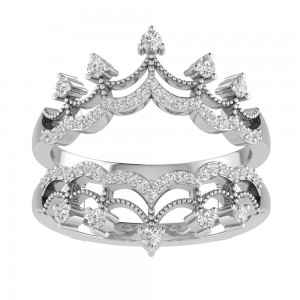 Tiara RING GUARD/ENHANCER