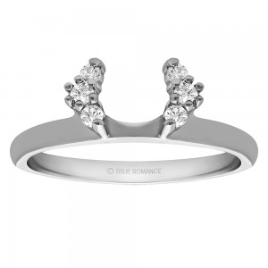 Solitaire Ring Wrap/Enhancer