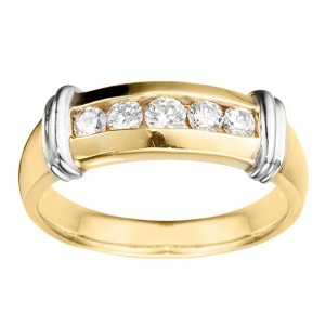 .49 RD DIA GENT_S RING