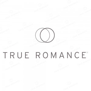 Rm426-14k White Gold Engagement Ring From Nostalgic Collection
