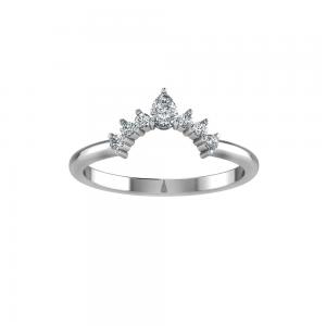 Sunrise Pear Crown