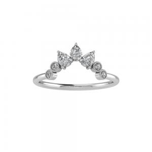 Snow Princess Crown
